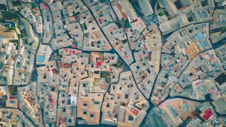 Drone Surveys - Consortiq