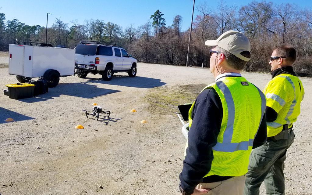 Drone Solutions - Custom Drone Training Course - Consortiq