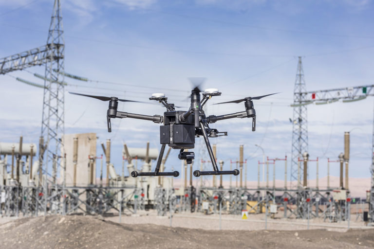 OIl and Gas Drone Benefits - Consortiq - Contact Us