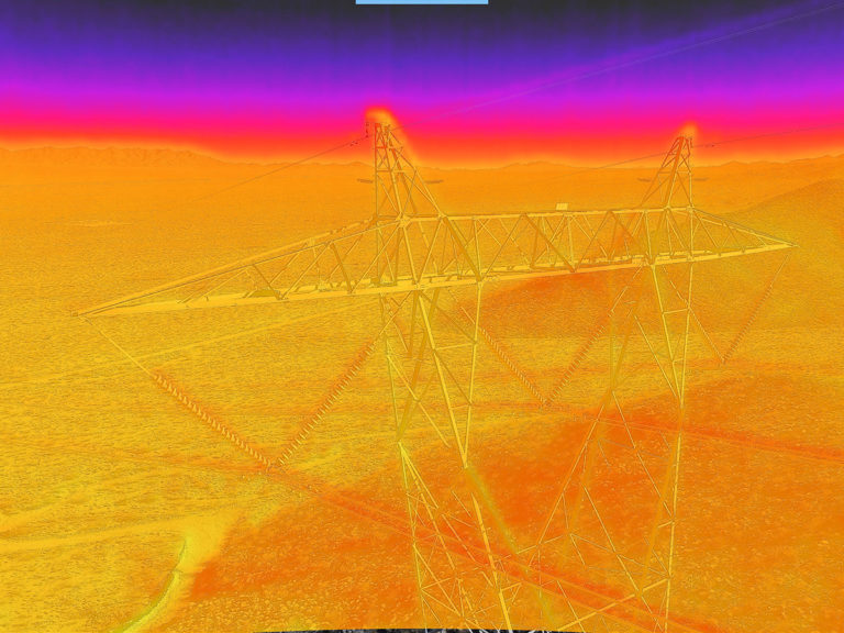 Drone Thermal Imaging - Drone Solutions - Unmanned Data Services - Consortiq
