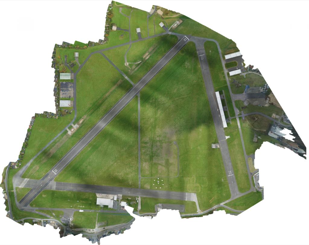 Drone Aerial Survey Course - UAS resources
