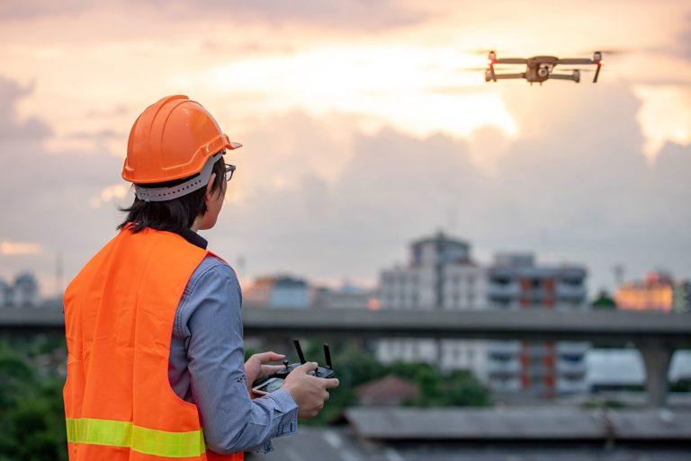 Part 107 Drone Pilot Training - Drone solutions - Consortiq