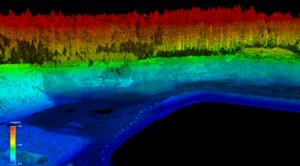 LIDAR - UAS resources - consortiq