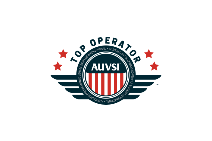 AUVSI Trusted Operator Program - AUVSI TOP Level 2