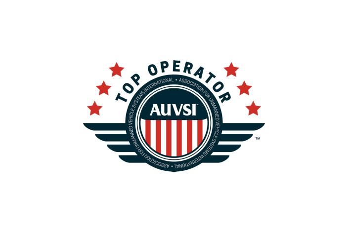AUVSI Trusted Operator Program - AUVSI Top Level 3