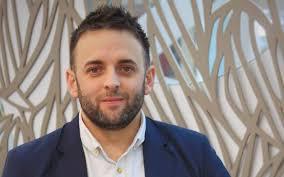 Lee Barfoot - Sales & Marketing EMEA at Consortiq