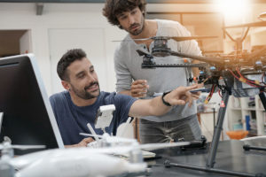 Drone Consultants - 3 reasons to use them - Consortiq