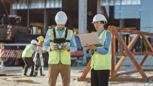 Benefits of enterprise drone training - Consortiq