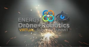 Energy Drone + Robotics Virtual Summit 2020 - Bryan McKernan & Bryce Allcorn