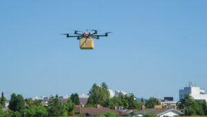 Drone delivery and its exciting developments during the pandemic