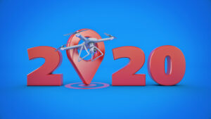 2020: A Year in Review for Drones