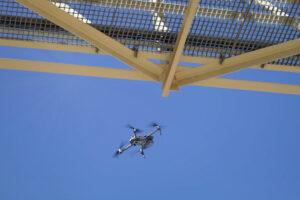 Bridge Inspections with Drones
