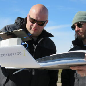Drone Training Courses with Consortiq