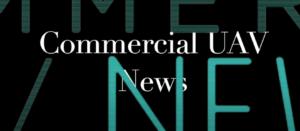 Virtual remote ID panel by Commercial UAV News