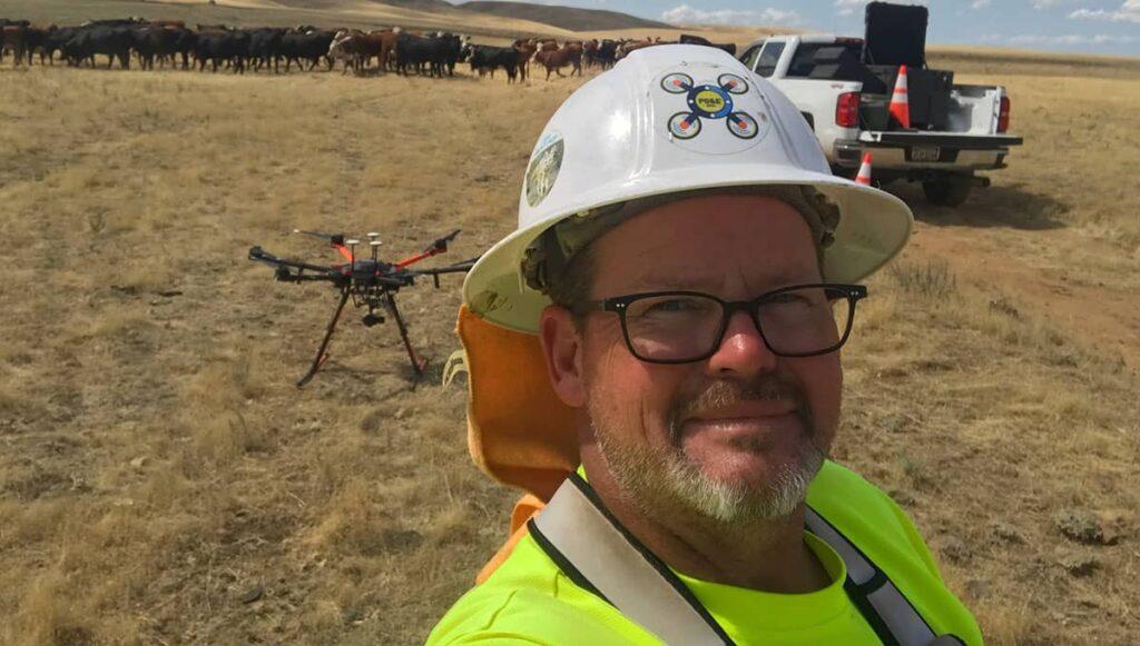 Wyatt Filipowicz - Consortiq Drone Pilot