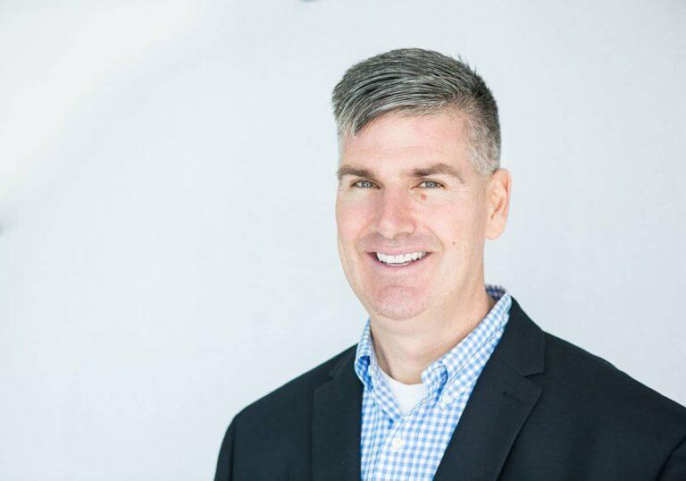 Bryan McKernan - Chief Revenue Officer - Consortiq