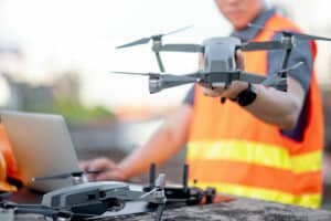 drones and asset protection