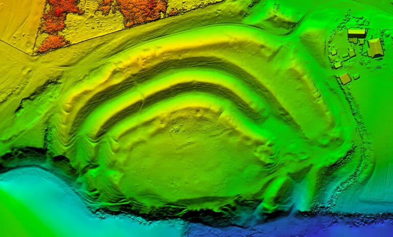 drone volumetric surveys - Consortiq