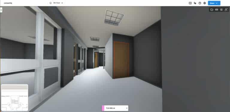 Digital asset modeling - BIM solution